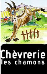 Chèvrerie Les Chamons